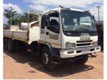 Used 2004 ISUZU 1200