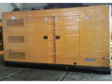 2016 UNSPECIFIED 500KVA CLOSED