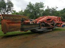 2012 SANDVIC QA140