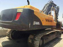 2011 VOLVO EC460BLC BLC PRIME T