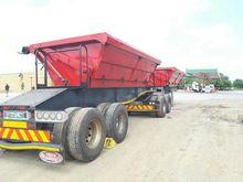 Used 2013 SA TRUCK B