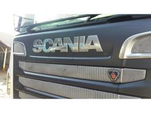 Used 2011 SCANIA R S