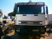 2002 IVECO EUROTRACKER 750E42 T