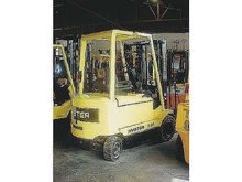 Used 2002 HYSTER 2-T