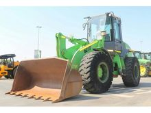 2006 CASE 621D WHEEL LOADER