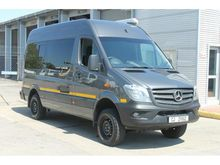 2016 MERCEDES BENZ SPRINTER 319