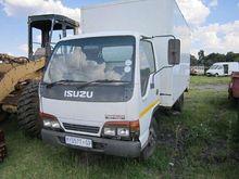 Used ISUZU 250 Carri