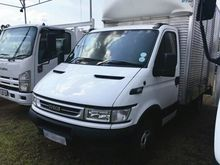 Used IVECO 50C13 in