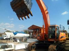 Used 2007 DOOSAN DX4