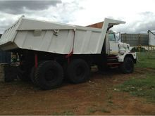 Used WESTERN STAR WE