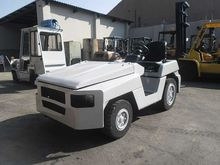 Used 2007 TD20 TOW T