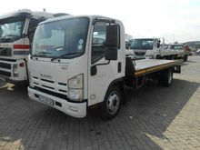 Used 2016 ISUZU NQR