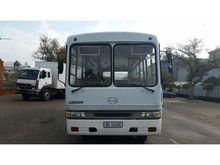 Used 2002 HINO BUS i