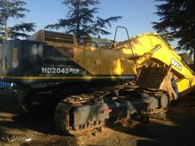 Used 2012 BELL HD204