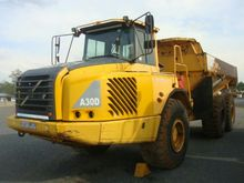 Used 2003 VOLVO A30D