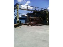 Used OVERHEAD HOIST