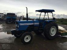 LANDINI 7860 Tractor (Slasher n