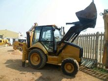 Used CATERPILLAR 422
