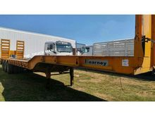Used 2014 KEARNEYS T