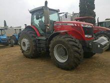 Massey Ferguson 8690 250 KW
