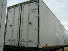 TRI AXLE TRI AXLE SEMI TRAILER