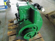 LISTER TS2 ENGINE