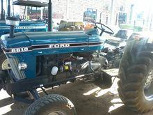 Used FORD 6610 in Li