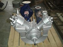 Atlas Copco COMPRESSOR HEAD