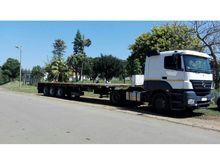 Used 1997 SA TRUCK B
