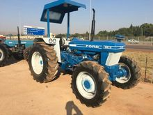 Used FORD 6610 in Pr