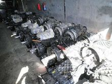 440460 HINO 700 Gearboxes