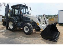 Used 2017 TEREX TERE