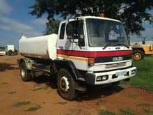 ISUZU F-SERIES 9500