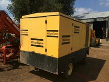 ATLAS COPCO 7 BAR COMPRESSOR