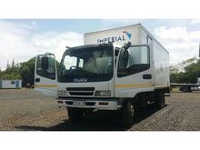 Used 2004 ISUZU FTR8