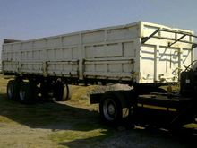 Used TRAILER TRAILER