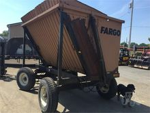 FARGO 650