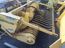Used HOLLAND 27P in