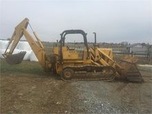 Used DEERE 555A in L