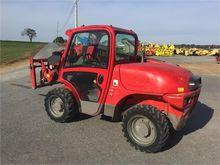 Used 2007 JCB 520-40