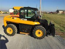 Used 2010 JCB 515-40