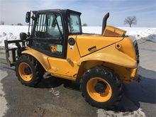 Used 2012 JCB 520-50