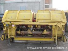 Used 1999 Holland Ma