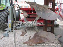 2000 Emmegiemme AM7 Plough