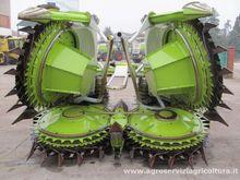 2014 Claas ORBIS 600 Silage har