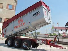 Silver Car SCR 376 Cereal tippi