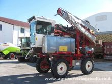 2002 Finotto 4045 Self-propelle