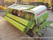 2001 Claas PU 300 HD Pick-up fo