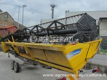 New Holland Barra grano serie 2