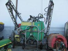 2004 Ricosma D/PR 800 Tractor-m